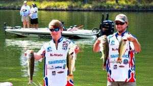 best musky lures competition